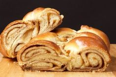 The Lazy Cook\'s Challah In A Bag Recipe Is So Easy And Delicious