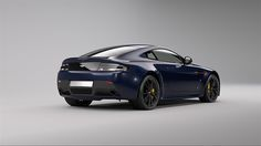 Aston Martin @astonmartin on Feb 20 2017 --  With @redbullracing-inspired deep Mariana Blue as standard, or gloss Tungsten Silver and satin Mariana Blue options. http://astnmrt.in/2loBt8l  pic.twitter.com/5up8qRmAYO