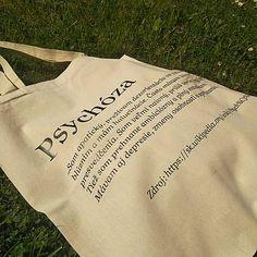 becreativespace / Taška Psychóza - MINDLESS Reusable Tote Bags