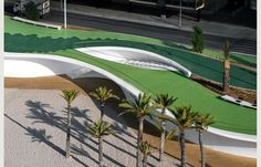 Seafront of Benidorm | Project | Architype