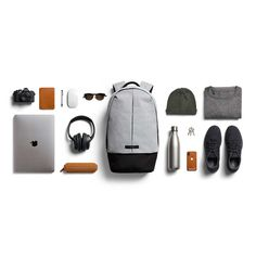 Classic Backpack Plus - Ink Blue - Bellroy Everyday Carry Bag, Best Laptop Backpack, Laptop Bags, Laptop Screen Repair, Laptops For Sale, What In My Bag, Flat Lay Photography, Mens Essentials, Laptop Stand