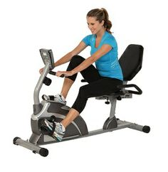 Exerpeutic 900XL Extended Capacity Recumbent Bike With Pulse:    Rating: 4.5 stars out of 5 Price: Moderately Inexpensive   Exerpeutic a trademark by life Gear, Inc. and have been of service in producing therapeutic exercising apparatus for almost a decade. We now review the Exerpeutic 900XL Extended Capacity Recumbent Bike with Pulse.