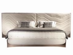 Visionnaire Home Philosophy furniture: Anniversary Collection Bedroom Furniture, Home Furniture, Bed Stand, Headboard Designs, Hotel Bed, Italian Furniture, Headboards For Beds, Double Beds, Bed Design