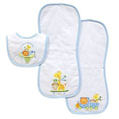 Baby Treasures baby gear at Kohl's - Shop our full selection of boys' baby gear, including this Baby Treasures I Love Mommy Bib and Burp Cloth Set, at Kohl's. Baby Sewing Projects, Sewing Projects For Beginners, Crafty Projects, Reborn Dolls, Baby Dolls, How To Sew Baby Blanket, I Love Mommy, Baby Kids, Baby Boy