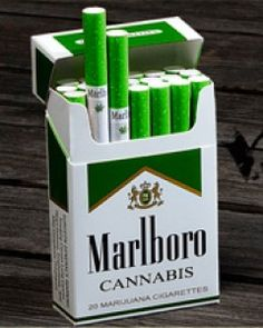 Marlboro Cannabis