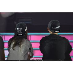 Gary and Jihyo - chongqing Racestart