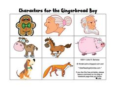 about Gingerbread Theme on Pinterest | Gingerbread man, Gingerbread ...