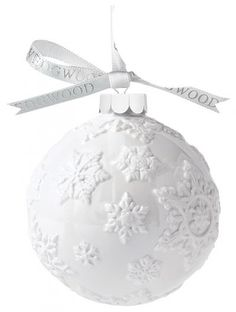 wedgewood ornament