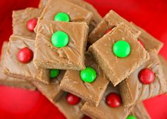 Toot toot... Tootsie Roll fudge. Really.. you melt the tootsies and add peanut butter.. some other stuff... fudge!