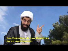 Capitulo 09, El matrimonio en el islam, Derechos del Marido, Sheij Qomi