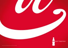 AWARD: EMERALD / CATEGORY: FOOD / DRINK / CAMPAIGN: Open Happiness / ADVERTISER: Coca Cola / AGENCY: McCann Berlin, Germany