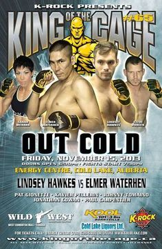KOTC: Out Cold Ergebnisse - Results