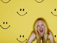 Ten reasons to smile