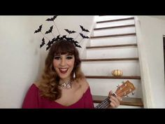 Black Magic Witchy Woman Mash Up - Ella, The Satin Dollz - YouTube