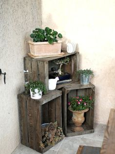 Ohne Titel – 2019 - Sichtschutz Untitled 2019 Untitled The post Untitled 2019 appeared first on Sich Front Porch Plants, Small Front Porches, Indoor Garden, Outdoor Gardens, Potted Garden, Balcony Flowers, Backyard Garden Design, Porch Decorating, Decorating Ideas