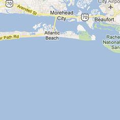 50 Best Atlantic Beach North Carolina images