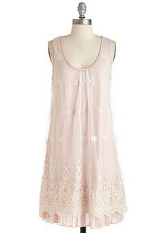 Graceful Companion Dress, @ModCloth