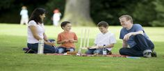 It's summer in Britain! Time to get some sunshine (if so) and look for some outdoor adventure. What about a picnic day with family and friends? The National Trust thought has prepared a list with t…