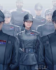 The brave men and women of the Empire : StarWars – … - Star Wars Star Wars Fan Art, Star Wars Concept Art, Star Wars Comics, Rpg Star Wars, Star Wars Jedi, Star Wars Lightsaber, Star Trek, Images Star Wars, Star Wars Pictures
