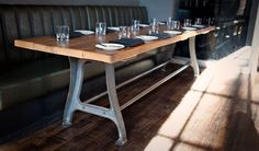 Metal Dining Table Legs,Dining Table Cross Leg - Buy Decorative ...