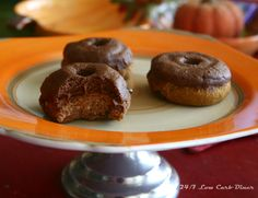 I made a delicious pumpkin chocolate chip cake a few years ago for a recipe contest featuring pumpkins. I didn't win, but i did fall in...