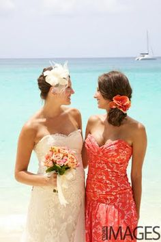 wedding hairstyles perfect for the beach bride