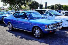1972 Toyota Corona 1700