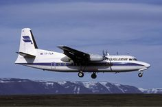 Fokker F27 Friendship - Wikipedia