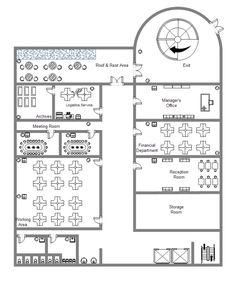 canteen design layout フロアプラン pinterest canteen design