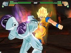 Play Dragon Ball 3- A fighting game at games896.com  http://games896.com/games/online/DRAGON-BALL-3  Play more online games at games896.com