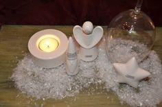TIZIANO Artikel für Ihre weihnachtliche Tischdeko