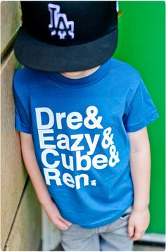 Straight Outta Portland Tee | Hatch For Kids...f*cking love this! A *must* purchase!!!