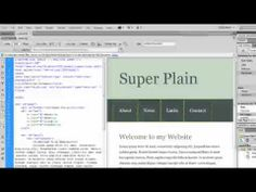 Tutorial: How Create a Wordpress Theme from Scratch (Basic Intro) - YouTube