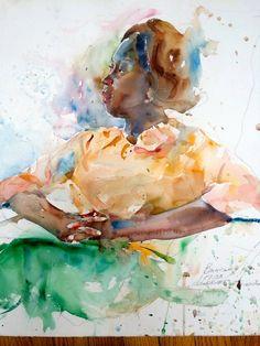 Charles Reid Art.