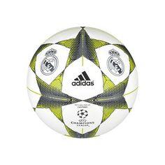 Para HINCHAS - AFICIONADOS - Balón fútbol Real Madrid 2015/2016 ADIDAS