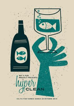 Hyperclean by Jean Mosambi