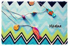 fish and natural string!