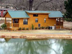 great info. Camping / cottages in Canton Texas