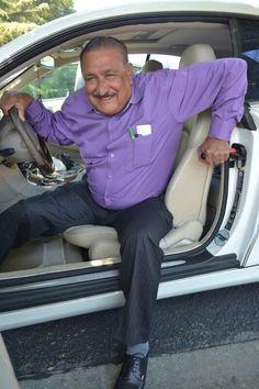 BilStokken - Kom ind og ud af din bil uden besvær!