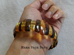 Mama Papa Barn - All things reusable, eco-friendly, safe and healthy.: Add a Little Spark of Amber to Your Style #natural #jewelry #review