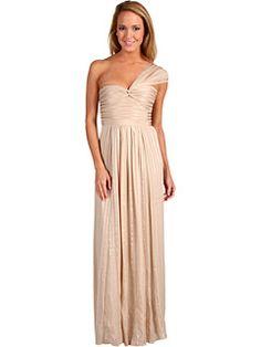 BCBG Maxazria...idk where I would wear this but it's presh.