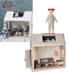 Maileg Ginger doll house