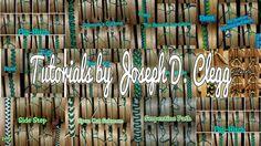 Tutorials by Joseph D.Clegg