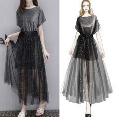 Super Fashion Inspiration Design Clothes Haute Couture Ideas in 2020 Ulzzang Fashion, Asian Fashion, Look Fashion, Girl Fashion, Fashion Dresses, Fashion Clothes, Hijab Fashion, Couture Fashion, Mode Kpop