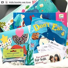 Thank you for the lovely review and images!! We love your page too  #Repost @kids.books.we.love  On the blog now. Link in bio. During the week we where luckily enough to review this fun filled box of activities from @boxformonkeys  Head over to our blog for more details/photos of everything that came in this box. Also @boxformonkeys currently is offering 10% of there activity packs use code AUSSIE10%OFF head on over and check them out. Your kids will love doing these activities with you…