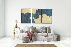 Mockup, Tapestry, Rugs, Home Decor, Modern Art Paintings, Contemporary Art, Artworks, Hanging Tapestry, Farmhouse Rugs
