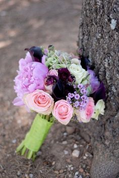 Beautiful for spring weddings