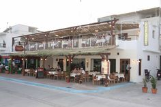 Taratsa is known for it's amazing Traditional Greek and Mediteranean cuisine .The menu is second to none , using only local ingrediants from all over the island of Kos   Taratsa Restaurant - Kardamena - http://www.kosexplorer.com/place/taratsa-restaurant-kardamena/#KosExplorer.com