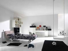 Modern furniture to put style at home into your kids room... Some luxury furniture to give glamour and desing ideas to inspire you!!! All this in How to get a modern kids bedroom interior design | Room Decor Ideas From: roomdecorideas.com