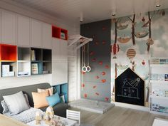 kids room needs to be fun. check my out of box kids room ideas - kids room needs to be fun. check my out of box kids room ideas Boys Bedroom Decor, Girls Bedroom, Cool Kids Rooms, Cool Boys Room, Kids Room Design, Kid Spaces, Girl Room, Room Inspiration, Fun Ideas